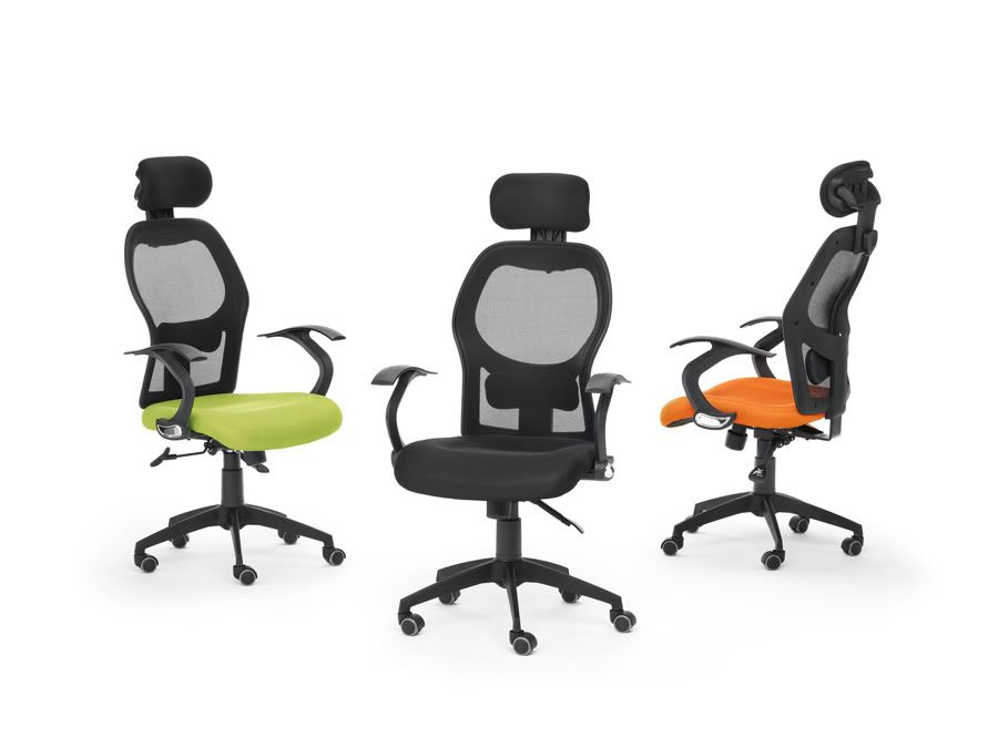 3 sillas ergonómicas pensadas para la oficina moderna