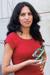 Dra. Radhika Nagpal